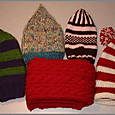 Knit Unto Others 2006