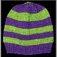 Double Knit Stripes
