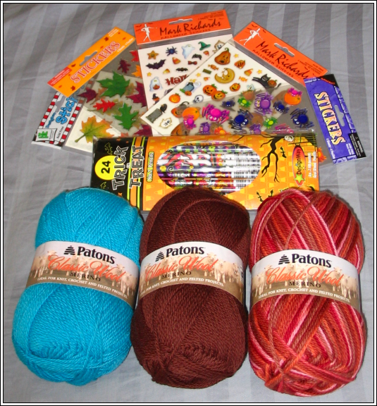 Goodies_from_michaels