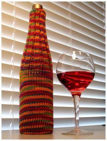 Wine_sock